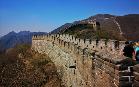11 Days Beijing and Lhasa to Kathmandu Overland Tour with Beijing-Tibet Train
