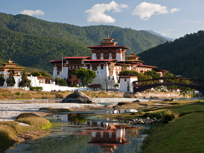 10 Days Bhutan Western and Cultural Tour