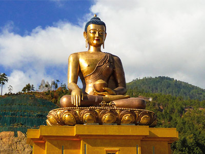 5 Days Essential Bhutan Tour