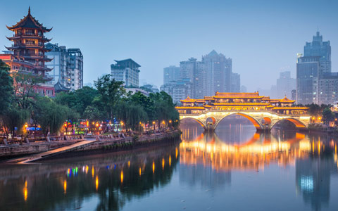 6 Days Highlights of Chengdu and Lhasa Tour