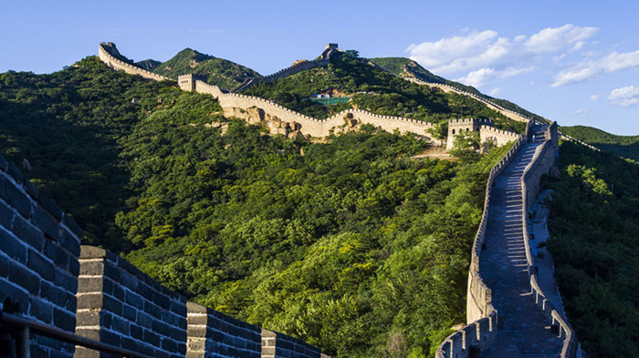 Visit Beijing Great Wall