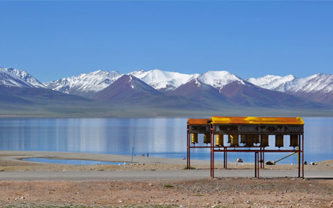 10 Days Grand Natural Beauty of Tibet
