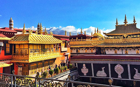 Which Lhasa Monastery is Most Worth Visiting