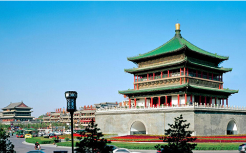 Travel to Tibet from Xi'an