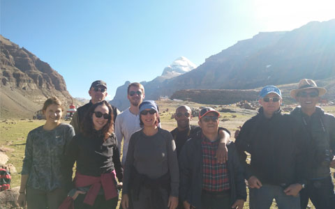 17 Days EBC Kailash and Guge Kingdom Small Group Tour