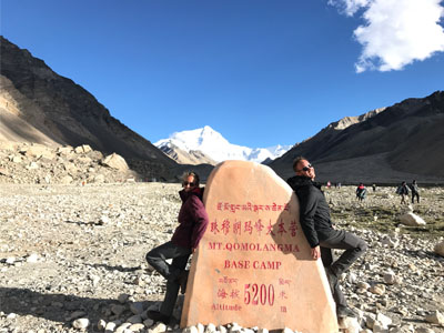 22 Days Western and Northern Tibet Tour with EBC Kailash Namtso