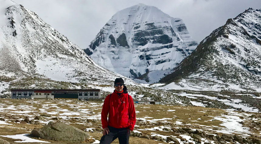 Best time to visit Mount Kailash