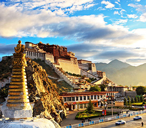 Lhasa and Surrounding Tours