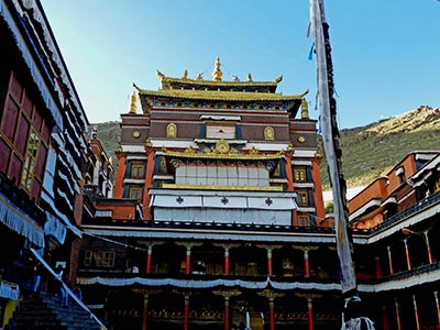 10 Days Xi'an to Lhasa and Shigatse Tour by Train