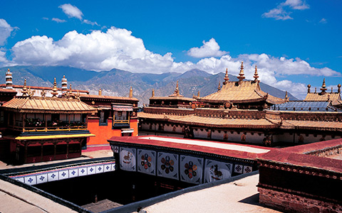 11 Days Chengdu Tibet Train Tour via Xining