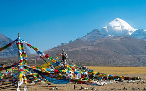 15 Days Tibet and Mount Kailash Small Group Tour