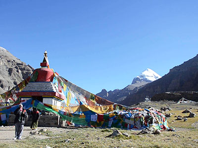 16 Days Kailash and Manasarova Small Group Tour by Tibet Train