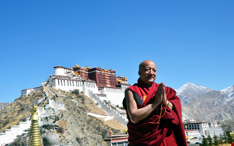 17 Days Cultural Tour to the Birthplace of Buddha from Tibet