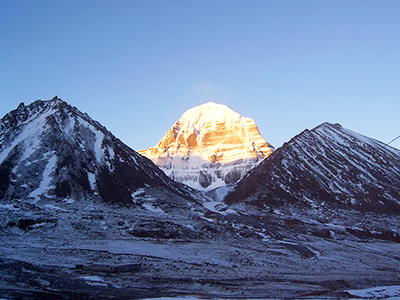 19 Days Xi'an to Lhasa and EBC and Manasarovar, Kailash Tour
