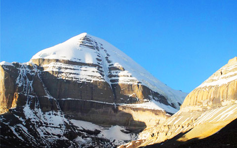 23 Days Beijing-Lhasa-Mt. Everest- Mt. Kailash Tour by Train