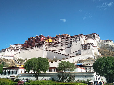 4 Days Essence of Lhasa Small Group Tour