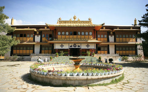 6 Days Beijing to Lhasa Train Tour
