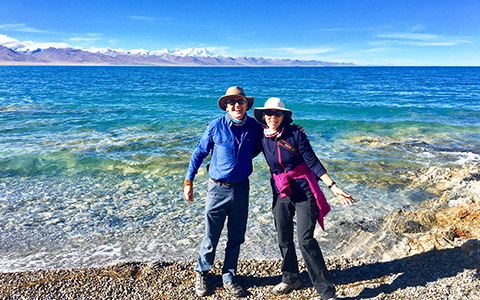 8 Days Lhasa and Namtso Lake Tour from Hong Kong by Train