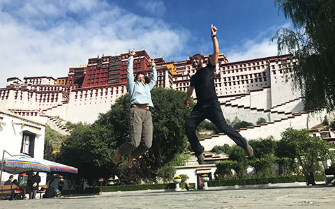 8 Days Xining and Lhasa Tour by Train