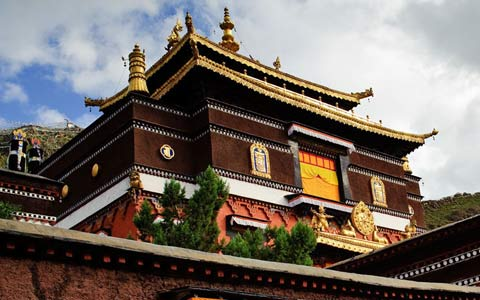 9 Days Central Tibet and Namtso Small Group Tour with Tibet Train Experience