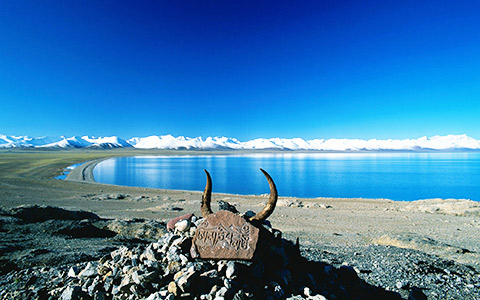 Tibet Train + Central Tibet and Namtso Group Tour (9 Days)
