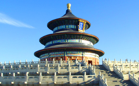 8 Days Beijing to Lhasa Train Tour