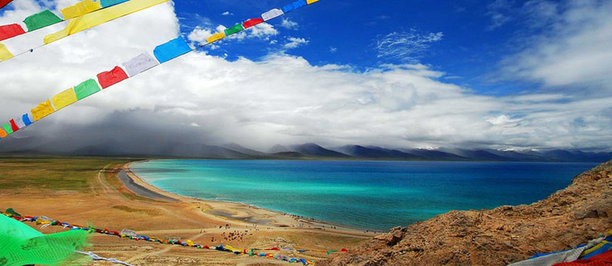 13 Days Chengdu Tibet Train Tour from Hongkong