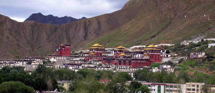 9 Days Kathmandu-Lhasa-Beijing Tour by Tibet Train