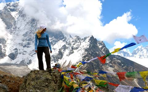 10 Days Beijing to Kathmandu Tour with Everest Base Camp