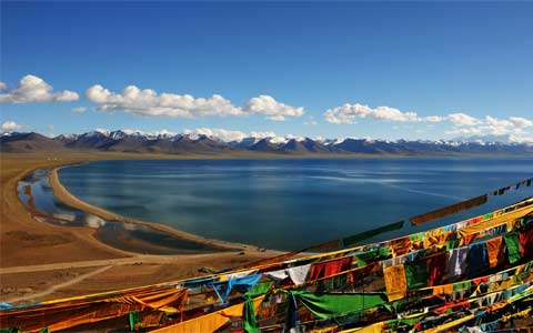 11 Days Best of Tibet Tour from Shanghai by Train