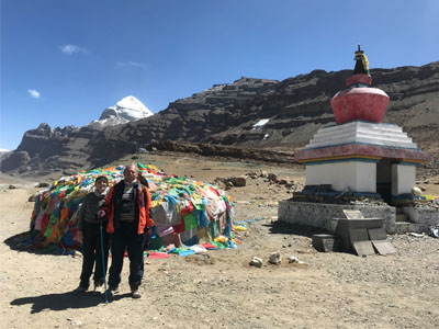 15 Days Private Tour from Lhasa to Kailash and Manasarovar