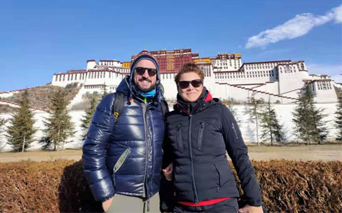 4 Days Private Tour of Holy Lhasa City