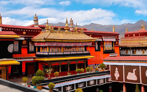 14 Days China Tibet Tour from Hong Kong with Chengdu-Tibet Train Experience