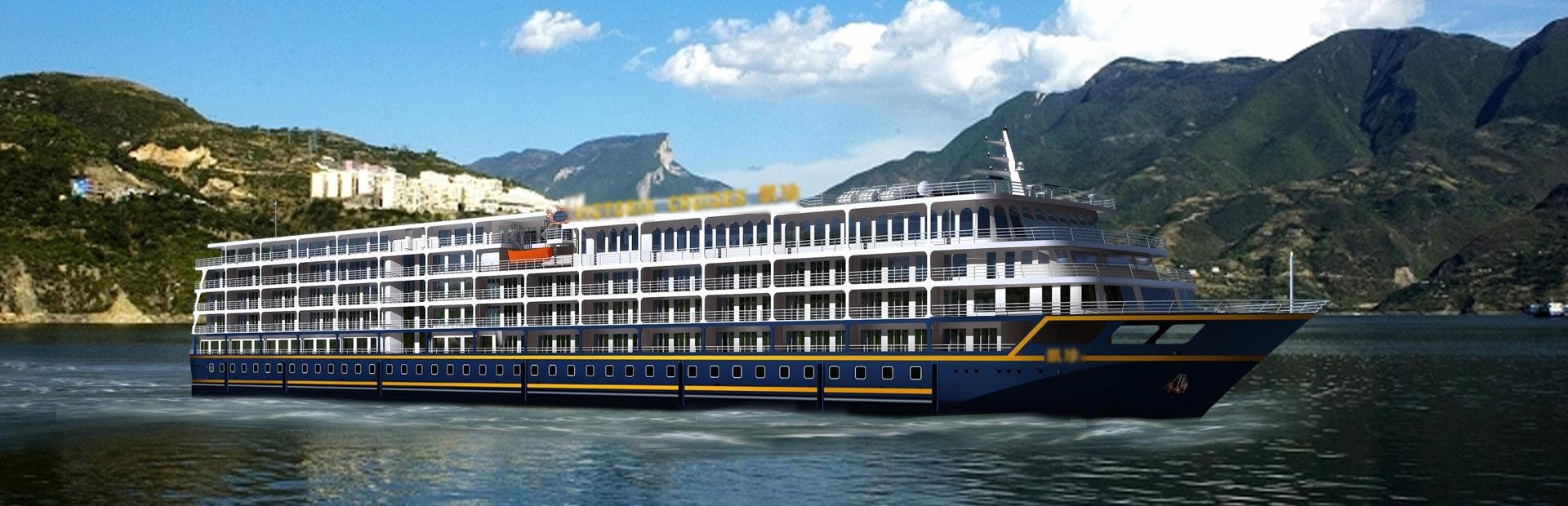 Chengdu Yangtze River Cruise Tour, Yangtze Cruise from Chengdu