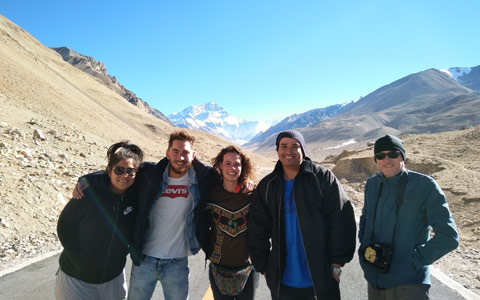 13 Days Tibet Nepal Tour from Shanghai