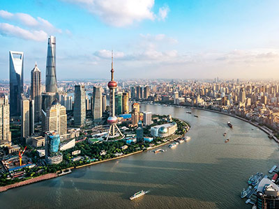 15 Days Shanghai, Chengdu, Lhasa, Xian and Beijing Tour