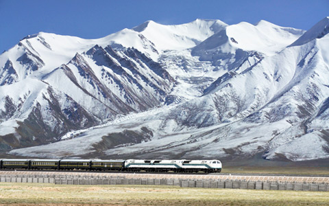 An Interview about Tibet Train Experience from Beijing to Lhasa