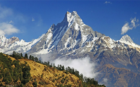 Location of Himalayan Mountains: Where is the Himalaya and How to Get There?