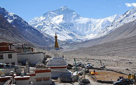 The Best Everest View Hotel for Your Nepal Tibet Tour