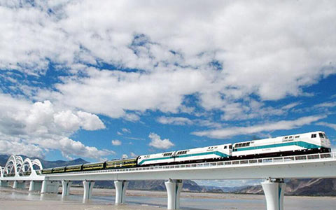 How Much I Will Cost for Taking a Tibet Train in Total?