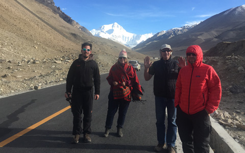 Want to trek Everest Base Camp without guide? Possible in Nepal but not in Tibet