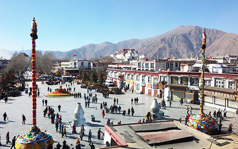 Is It Easy to Get Altitude Sickness While Visiting Lhasa