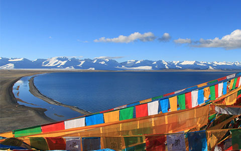 Most Complete Guide to Namtso Lake Tour