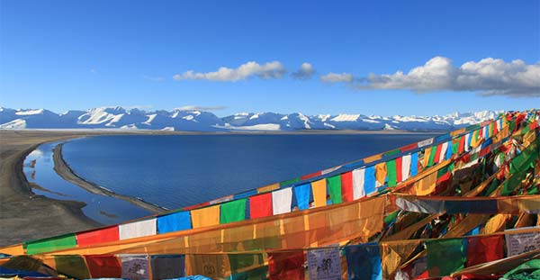 Namtso Lake Gallery, Namtso Lake Pictures, Tibet Images