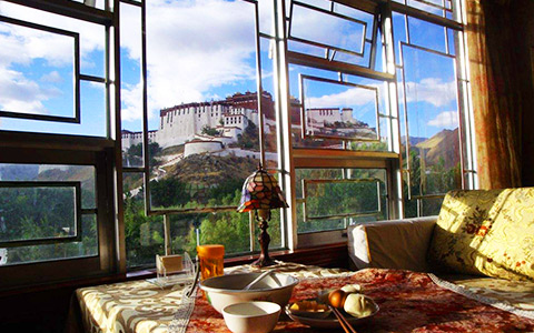 Where to Stay in Lhasa