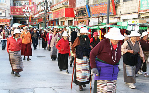 Top Things to Do During Your Lhasa City Tour