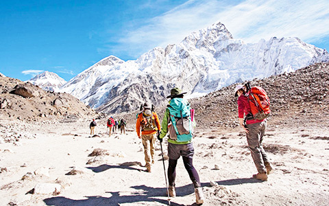 Trekking in Tibet and Nepal: The Best Himalaya Trekking Experience in the World