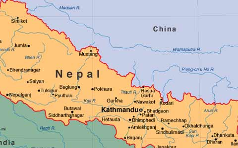 Apply for Tibet Visa in Nepal