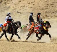 Horse racing festival in Shangrila to open in June